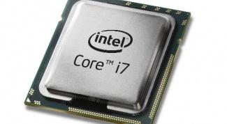 Multi-core processors: principles of operation