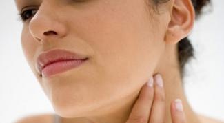 Воспаление щитовидной железы: симптомы и лечение