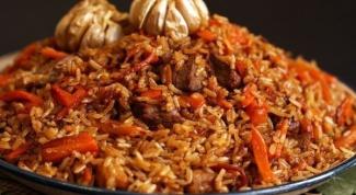 Рис девзира: польза и использование в кулинарии