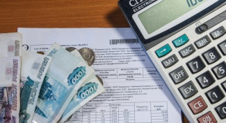 What happens if you don't pay utility bills
