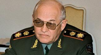 Какое самое высокое военное звание в России