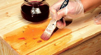 What varnish for wood is better to choose