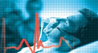 Signs predinfarktnogo state
