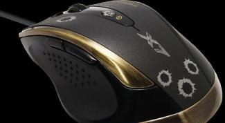 Мышь Х7: преимущества и особенности серии
