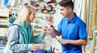 Потребительские свойства товара и их характеристика