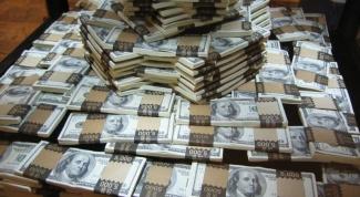 Сколько в мире наличных денег