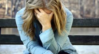 Причины суицида