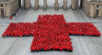 Работает ли в России Общество Красного креста