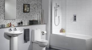 Как избавиться от насекомых в ванной