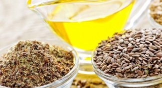 Как применять льняное семя