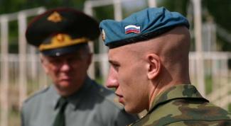 Как меняет психику человека работа военным