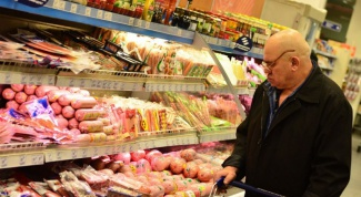 Индекс инфляции в РФ
