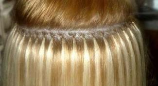 Как происходит ультразвуковое наращивание волос
