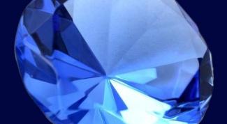 Как называется синий камень