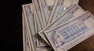 Как рассчитываться дорожными чеками