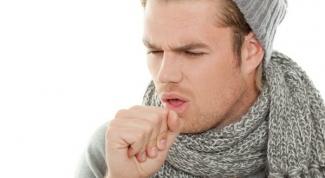 Лучшее средство от кашля