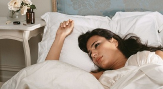 What to do if you no longer want to sleep with her husband