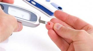 Как без медикаментов снизить уровень сахара в крови