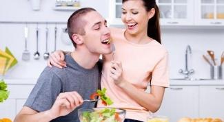 Как еда влияет на потенцию