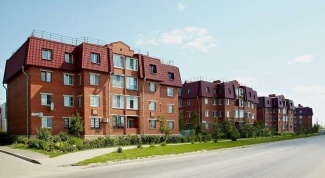 What documents are needed for the construction of apartment buildings
