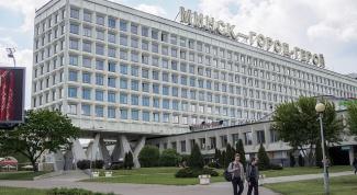 Каким бизнесом лучше заняться в Белоруссии