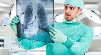 Какое облучение от рентгена