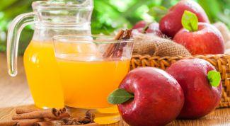 Как использовать для похудения яблочный уксус