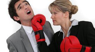 Как отомстить недругу на работе