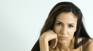 В результате чего у женщин наступает кризис среднего возраста