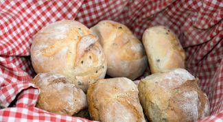 Как испечь хлеб в духовке в домашних условиях?