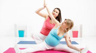 Как подготовить себя к родам: курсы для беременных