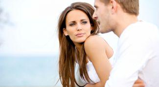 Как разлюбить чужого мужа
