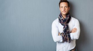 Мужская мода: выбор своего стиля