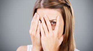 Несколько эффективных способов избавиться от страха