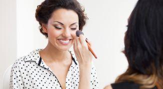 Основы макияжа: секреты профессионалов