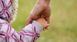 Оформление патроната над ребенком из детдома по выходным
