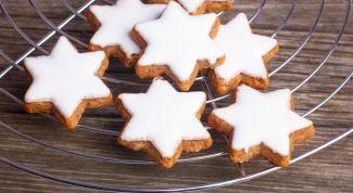 Секреты выпечки: учимся делать печенье в форме