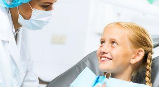 Советы о том, как следить за зубами