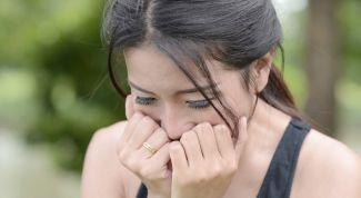 Эндогенная депрессия и её проявления
