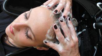 Эффективное удаление черного цвета с волос