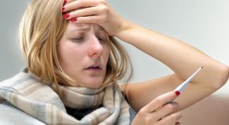Надо ли обращаться к врачу при первых симптомах гриппа?