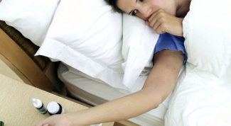Как развивается вирус гриппа в организме человека