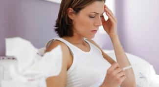Как правильно лечить грипп при температуре
