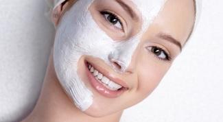 Полезные маски для кожи лица