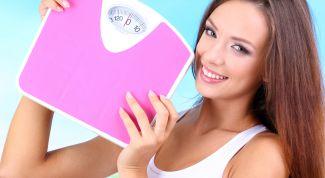 Кто использовал серьгу для похудения? Какая польза от нее?