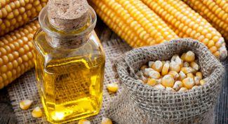 Кукурузное масло: полезные свойства, применение в косметике