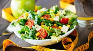 Меню, рецепты блюд щадящей диеты