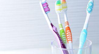 Отзывы о самых лучших зубных щетках