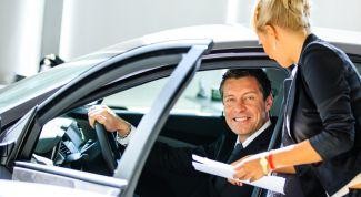Процедура снятия автомобиля с учета