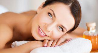 Уход за кожей лица с эфирным маслом из шиповника